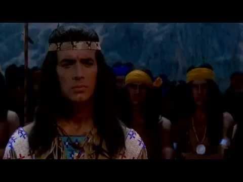 Winnetou |Part 1| Eng Subtitles | CZ