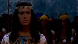 Winnetou |Part 1| Eng Subtitles | CZ