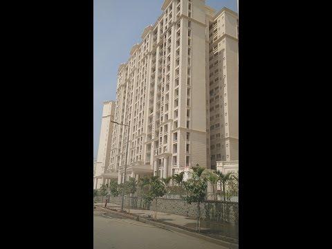 Hiranandani Rodas Enclave, Thane, Evergreen, 2bhk Apartments, Floor Plan, Layout, Project Status