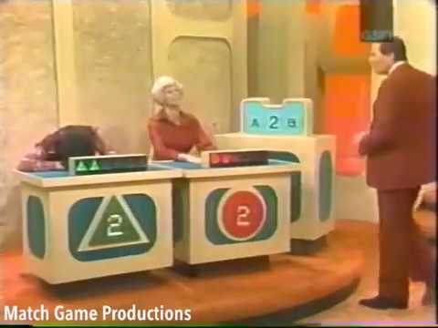 Match Game 77 (Episode 899) (Gene the Carrot)