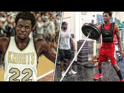 NBA 2K17 Kentucky Knights MyLeague Ep. 8 - OFFSEASON ENDING!! (Season 1)