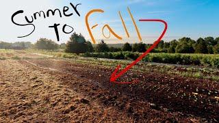 No-Till Tricks for the Fall Flip