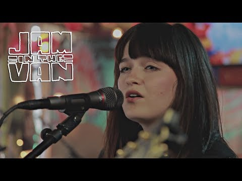 """LAURA JEAN ANDERSON - """"Silence Won't Help Me Now"""" (Live in Los Angeles, CA 2018) #JAMINTHEVAN"""