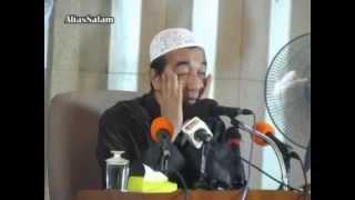 Ust Azhar Idrus- Penyanyi Wanita | Mengajar Keras | Lelaki Rambut Panjang