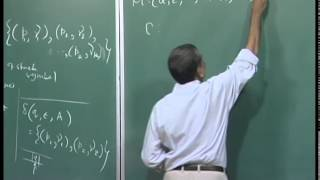 Mod-01 Lec-31 Introduction to pushdown automata (pda).