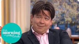 Michael McIntyre Reveals Which Celebrity Has the Biggest Scare in New Big Show | This Morning