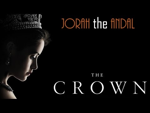 The Crown Soundtrack Medley