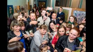 Ірина Федишин      ПРО  Всеукраїнський  тур 2017  ( ВІДЕО З КОНЦЕРТІВ )
