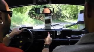 Renault 4 Test Drive