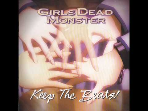 「Angel Beats!」 Girls Dead Monster - Alchemy (Yui version)