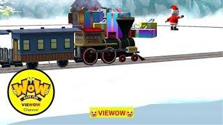 Train | Trains For Kids: Big Trains - Kids Train |(Trains : Train Sim ) - PEGI 3+ VIEWOW