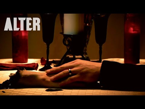 ALTER Presents Roses Are Dead Vol. 2 | Valentine's Day Horror Short Films