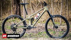 """2020 Transition Scout: 27.5"""" Ain't Dead 