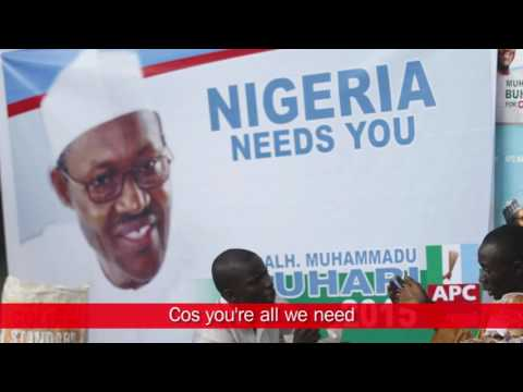 Lol Checkout this video of #BuhariStayWithUs trending on twitter