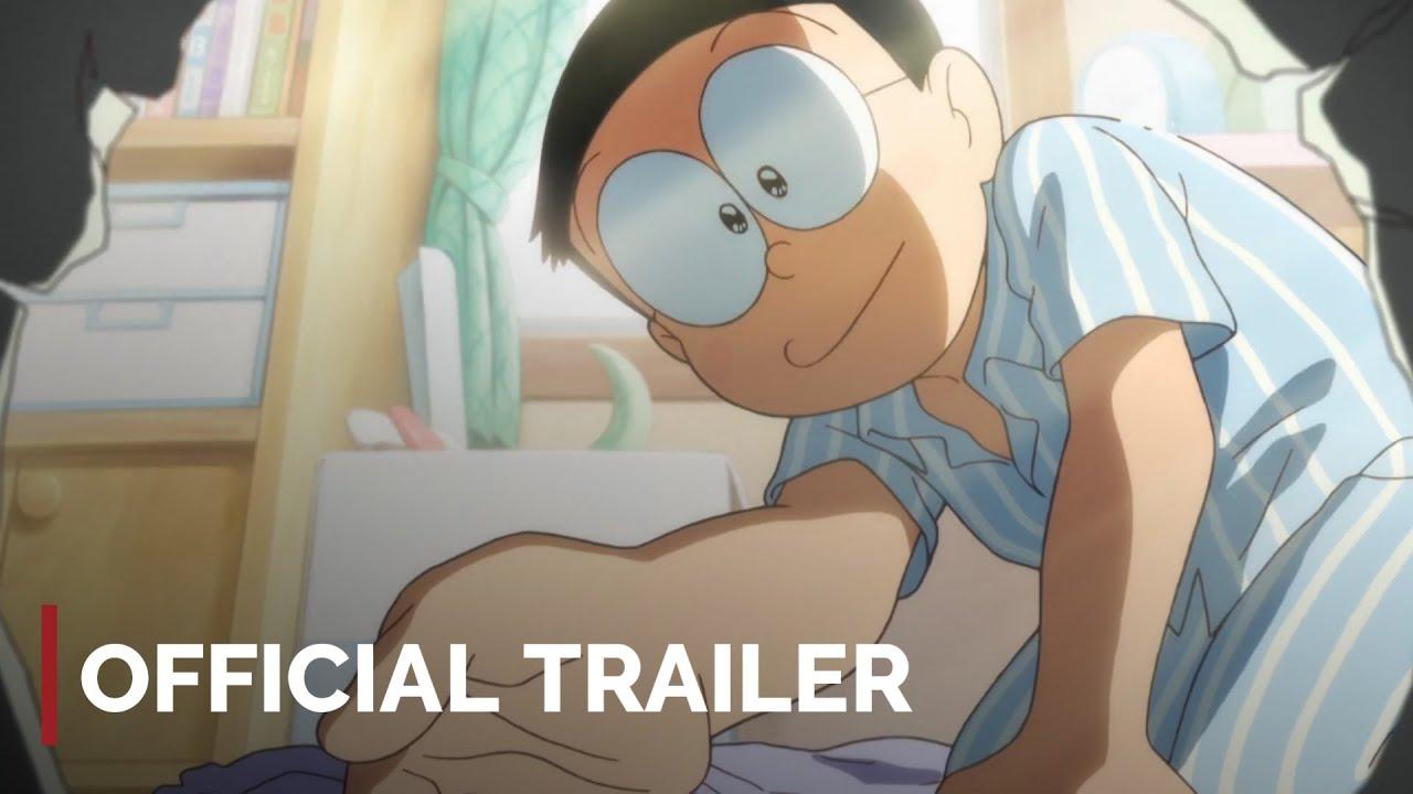 Doraemon The Movie: Nobitas New Dinosaur