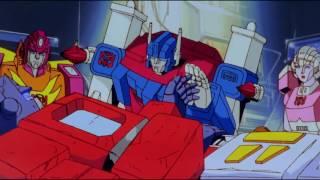 Transformers The Movie:La Muerte De Optimus Prime (Español Latino)