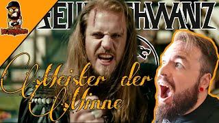 Feuerschwanz - Meister der Minne | Reaction | Deutsch/German