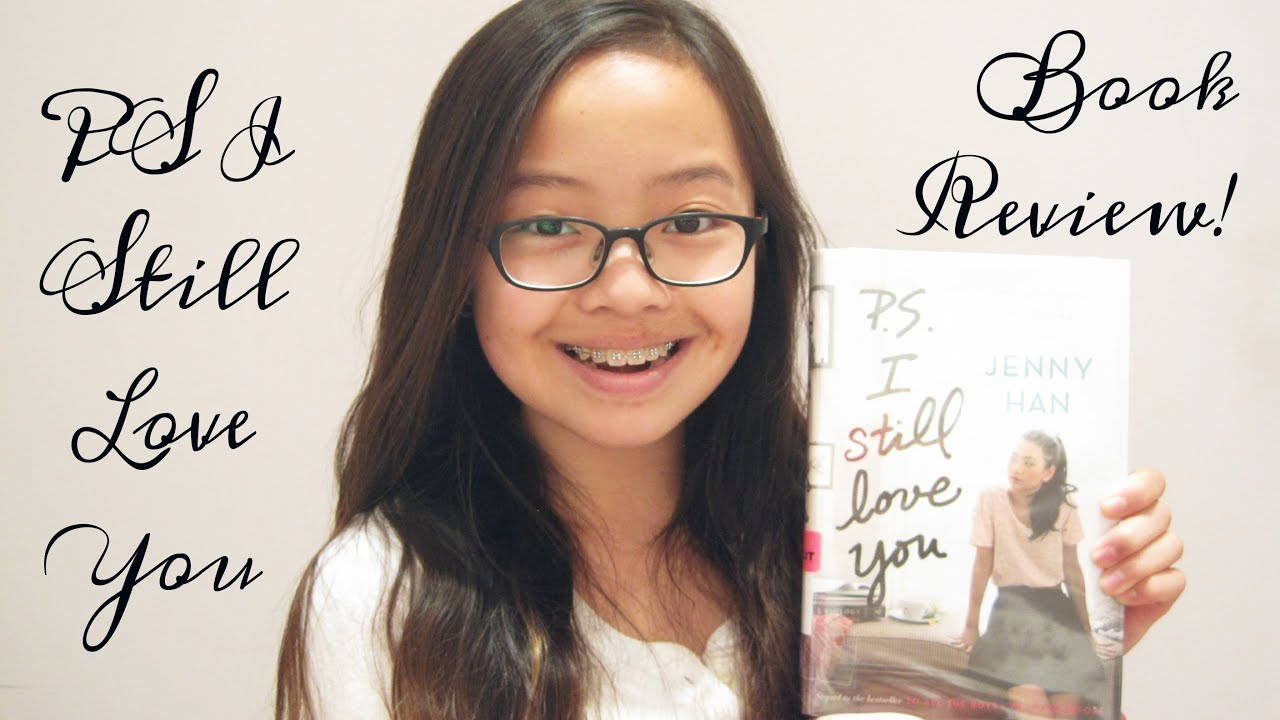 ps i love you review