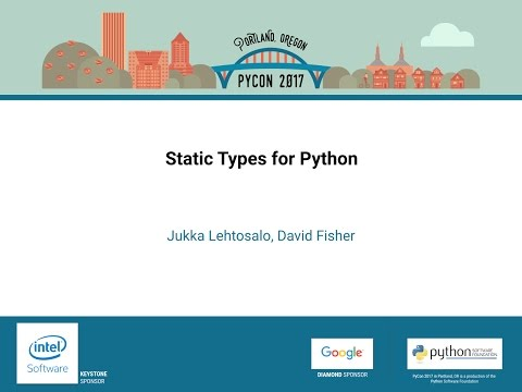 Image from Static Types for Python