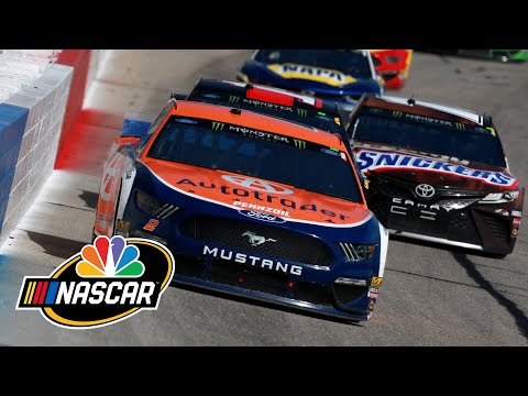 NASCAR Cup Series: Folds of Honor QuikTrip 500 | EXTENDED HIGHLIGHTS | 2/24/19 | Motorsports on NBC