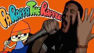 STARTING MY RAP CAREER | Parappa The Rapper