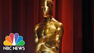 2020 Oscar Nominations Announcement | NBC News (Live Stream Recording)
