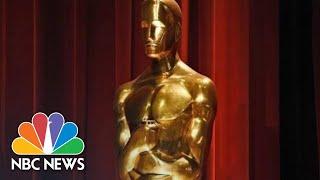 2020 Oscar Nominations Announcement | Nbc News  Live Stream Recording