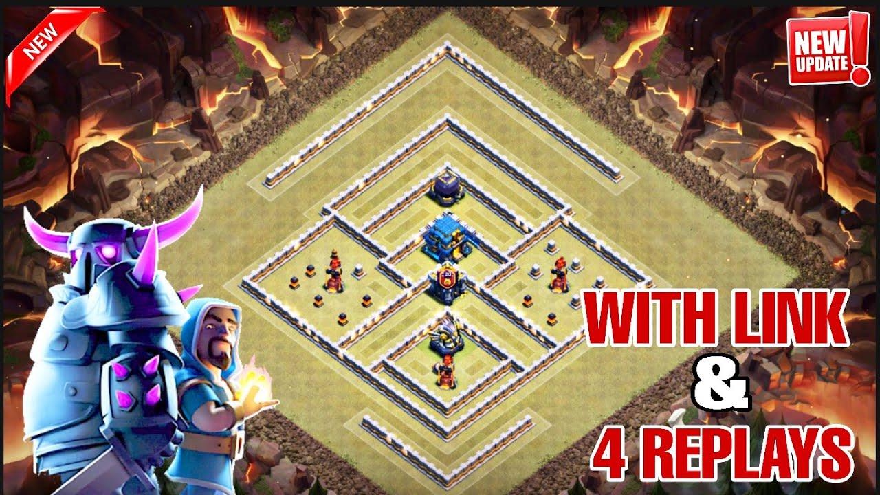 Th 12 War Base Link 7