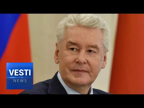 Sobyanin Delivers: Moscow Opens Record Number of Metro Stations; Miles of Infrastructure