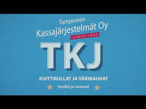 Tampereen Kassajärjestelmät