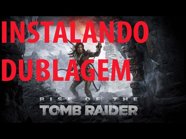 Crakeando Rise of Tomb Raider