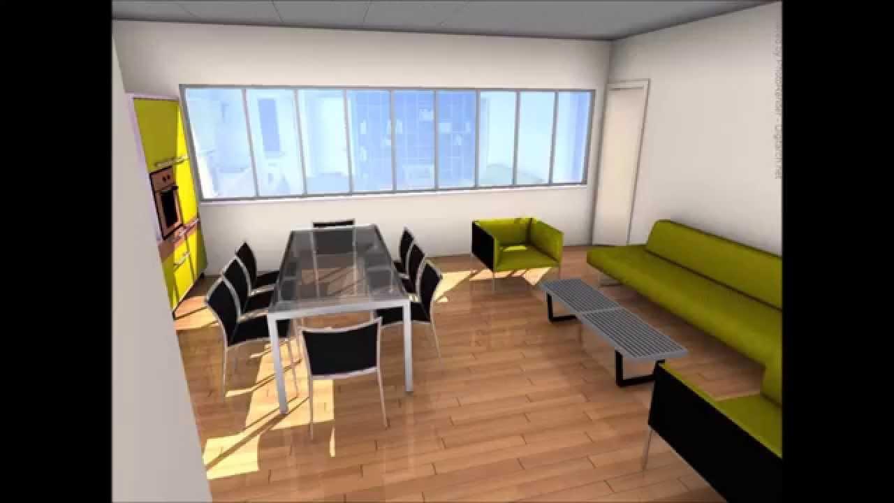Attractive Ristrutturazione E Arredamento Di Un Appartamento Di 60 Mq   YouTube