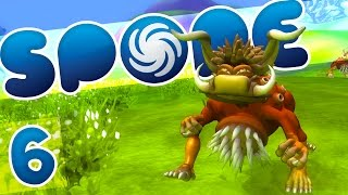 Spore [Ep.6] - EAT ALL THE THINGS!