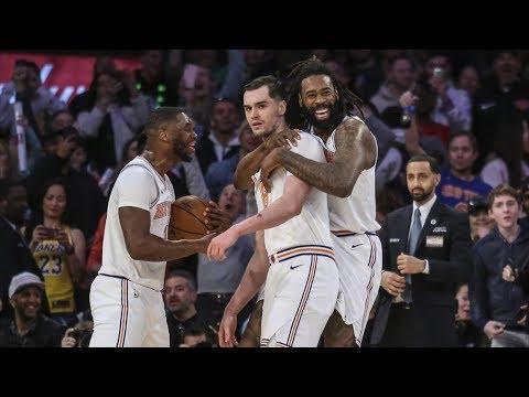 LeBron's Game Winner Blocked By Hezonja! 2018-19 NBA Season thumbnail