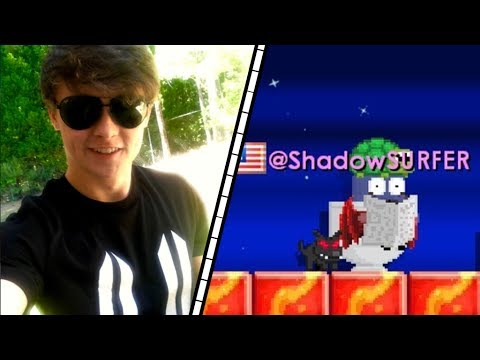 Download GrowTopia | ALL YOUTUBER FACE REVEAL !! [Me Too]