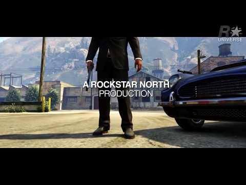 Rockstar new GTA Agent gameplay