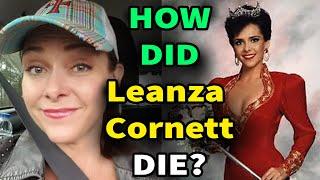Miss America 1993 Leanza Cornett Dies At 49