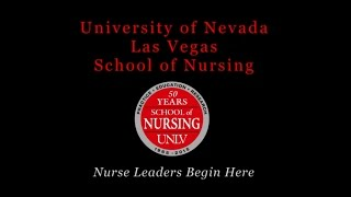UNLV School of Nursing Program Overview(The mission of the University of Nevada, Las Vegas (UNLV) School of Nursing (SON) is to educate nurses at the undergraduate and graduate levels to meet ..., 2015-10-01T16:12:59.000Z)