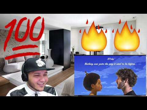 Lil Dicky - Russell Westbrook On a Farm REACTION!!