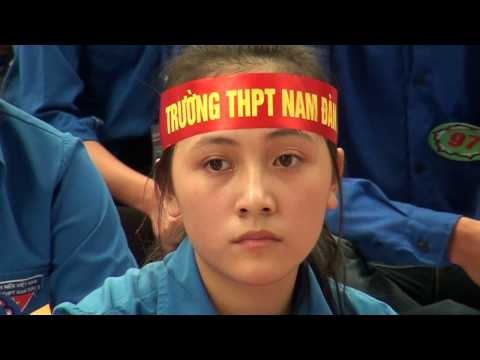 RUNG CHUONG VANG CHAM SOC SKSS VI THANH NIEN