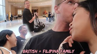 HE PLANNED A VERY SPECIAL DAY | Filipina + British Family Vlog