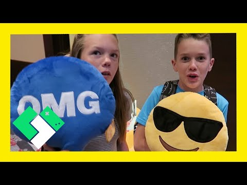 KIDS TRAVEL TO WASHINGTON DC (Day 1615)
