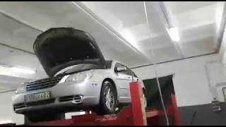 Видео отзыв нашего клиента Талгата из Казахстана, Астана. Chrysler Sebring, покупка АКПП.