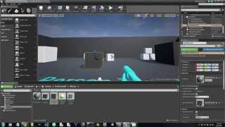 Unreal Engine 4.7.5 - How to make projectiles destroy destructible meshes