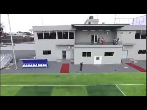Real Madrid Academy in Rivers State: A Veritable Empowerment Tool