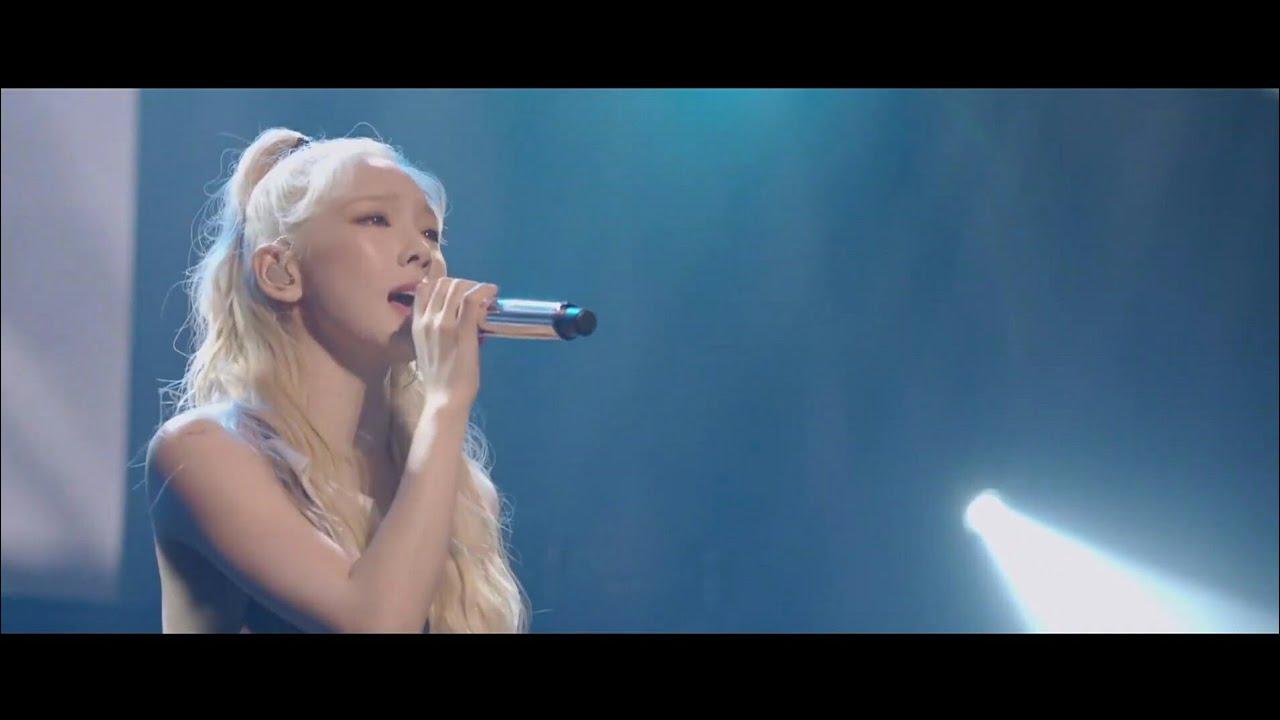 [1080p] TAEYEON 태연 – Rescue Me | テヨン JAPAN TOUR 2019 ~Signal~