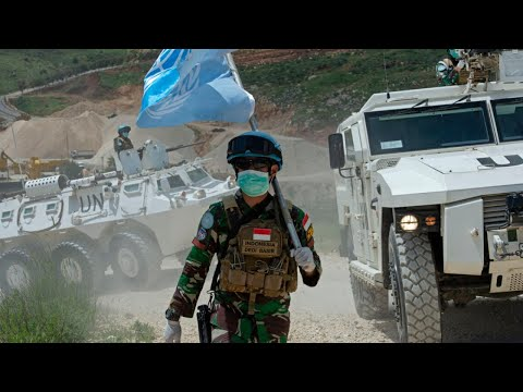 UN Peacekeeping Operations Reform - Security Council (14 September 2020)