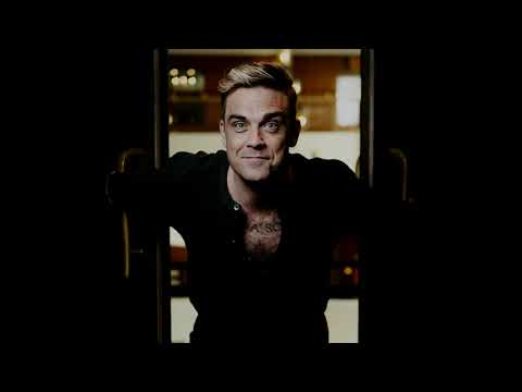 Robbie Williams - Candy - 1 Hour!!!