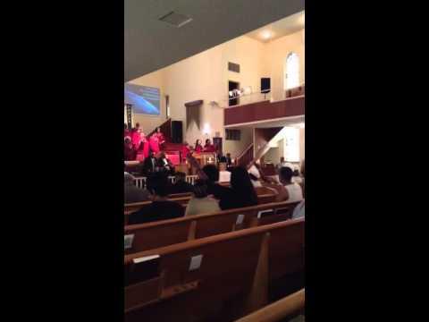 Mt Zion of Tulsa, OK Pastor Leroy Cole