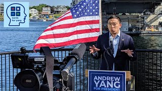 NFY Clip: Why Andrew Yang is winning over Trump voters in New Hampshire